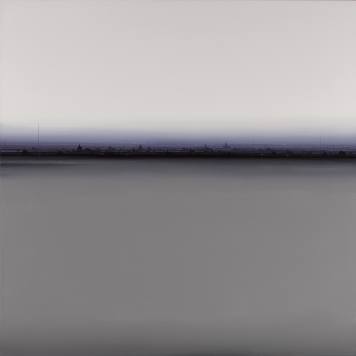 Diego Benéitez, Skyline, Finlista 30 Premio BMW de Pintura