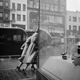 October 29, 1953, New York, NY